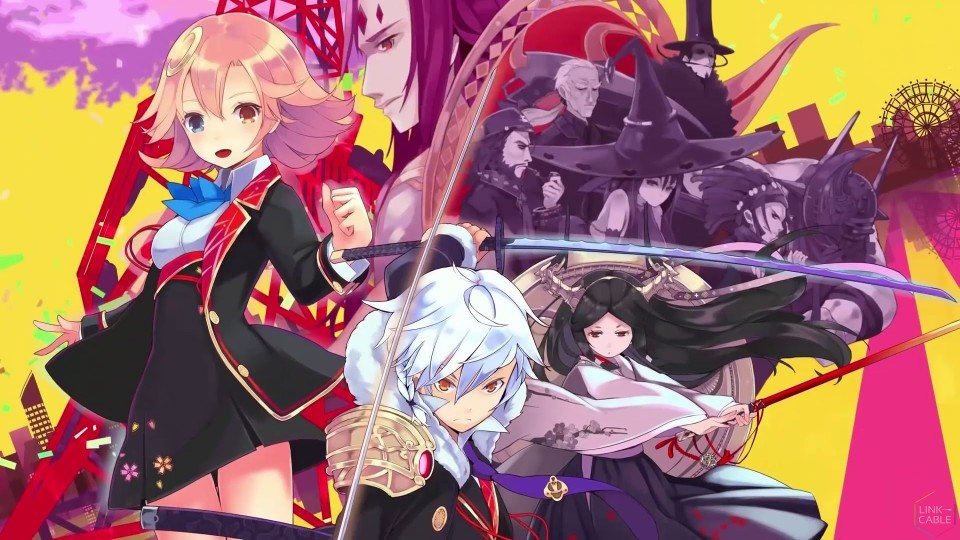 Review: Operation Babel: New Tokyo Legacy