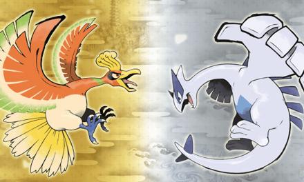 Retro Review: Pokémon (Gold/Silver)