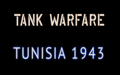 Review: Tank Warfare: Tunisia 1943