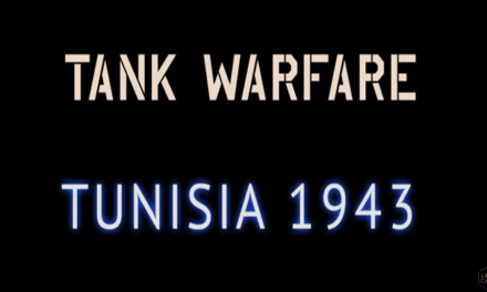 Review: Tank Warfare: Tunisia 1943