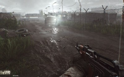 News: Escape From Tarkov Closed Beta Coming Next Month