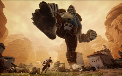 News: Extinction Announced for PS4, XBO and PC