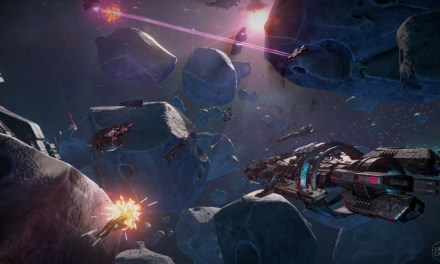 News: Two New Game Modes Announced for Fringe Wars