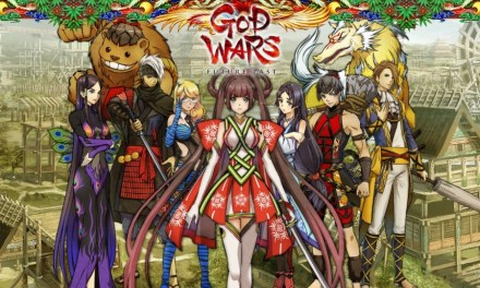 News: God Wars: Future Past Out Now in North America