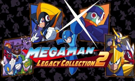News: Mega Man Legacy Collection 2 Announced