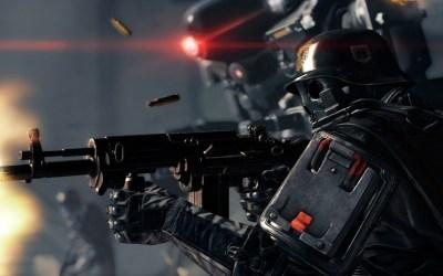 E3 2017: Bethesda Recap
