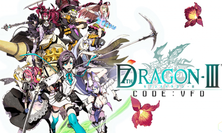 Review: 7th Dragon III Code: VFD