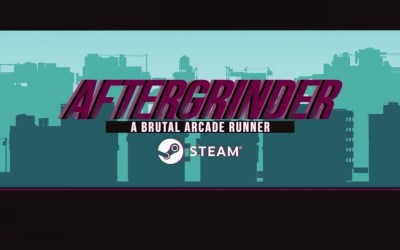 Review: Aftergrinder