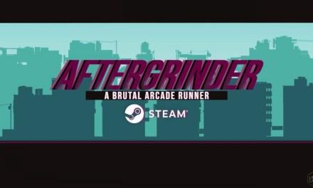 Review: Aftergrinder