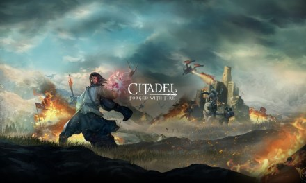 News: Free Public Beta for Citadel: Forged With Fire Coming This Saturday