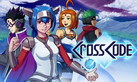 News: New Story Content Available for CrossCode