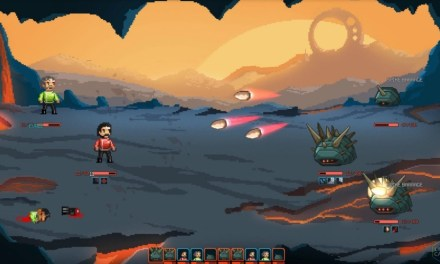 News: Enhanced Version of Halcyon 6 Announced