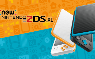 Editorial: Why you Should and Shouldn't Buy a New Nintendo 2DS XL