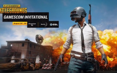 News: Bluehole and ESL Announce PlayerUnknown's Battlegrounds Invitational