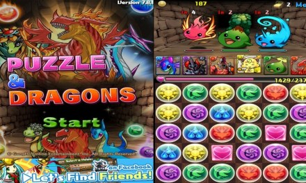 News: Monster Hunter Content Coming to Puzzles & Dragons