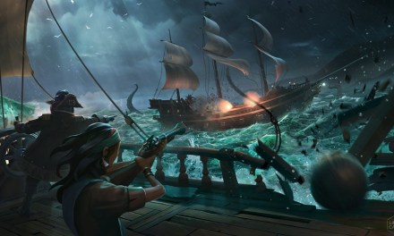 Editorial: Which Will be Better, Sea of Thieves or Skulls & Bones?