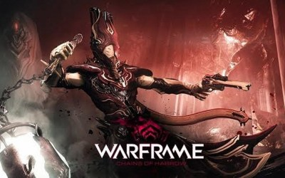 News: Chain of Harrow Update now Live for Warframe
