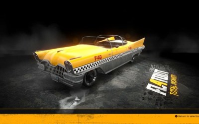 News: Docks and Roll DLC out for FlatOut 4: Total Insanity