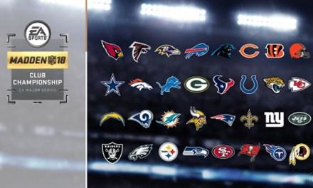 News: Madden NFL Club Championship Announced