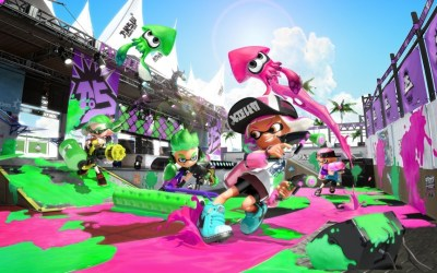 Review: Splatoon 2