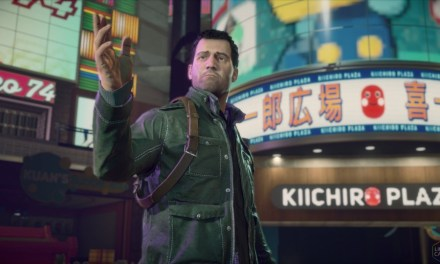 News: Dead Rising 4 Coming to PlayStation 4
