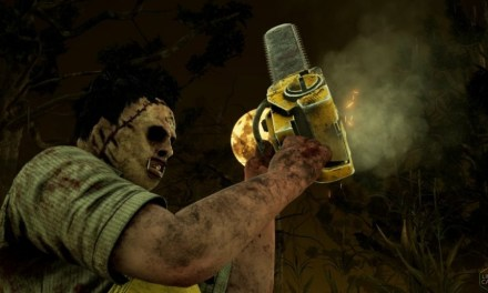 News: Leatherface Joins Cast of Killers in Dead by Daylight