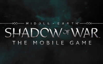 News: Middle-Earth: Shadow of War: The Mobile Game is Available Now