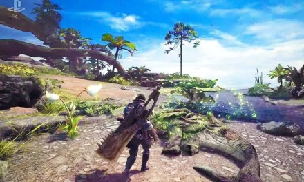 News: Monster Hunter: World Release Date Announced