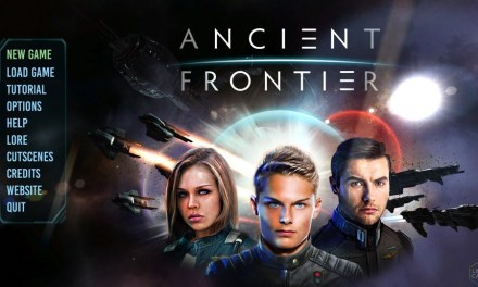 Review: Ancient Frontier