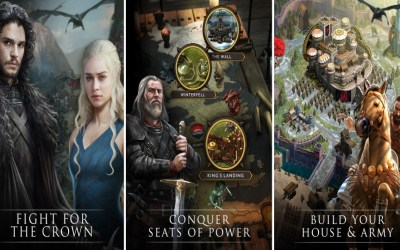 News: Game of Thrones: Conquest Gets a Release Date