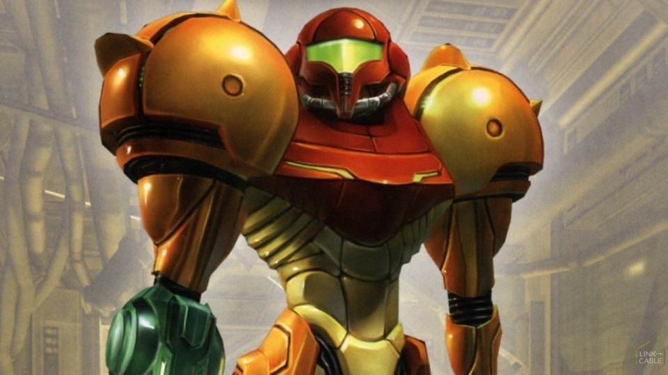 Editorial: Metroid is Back from the Depths of Space