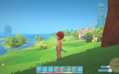 News: My Time at Portia Coming to PC and Consoles