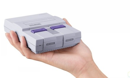 Review: SNES Classic Edition