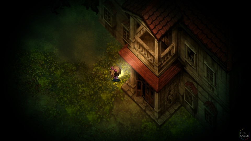News: New Trailer Released for Yomawari: Midnight Shadows