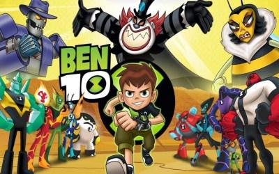 Review: Ben 10