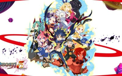 News: Disgaea 5 Complete Accolades Trailer Released