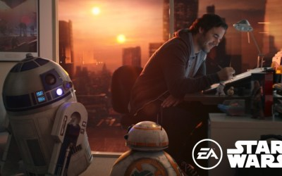 Editorial: Did EA Drop the Ball With the Star Wars License?