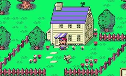 Editorial: Does the EarthBound Series Have a Future?