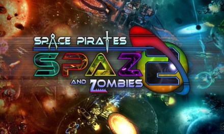 News: Space Pirates and Zombies 2 Launches Today