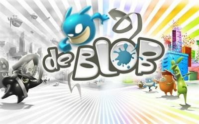 Review: de Blob