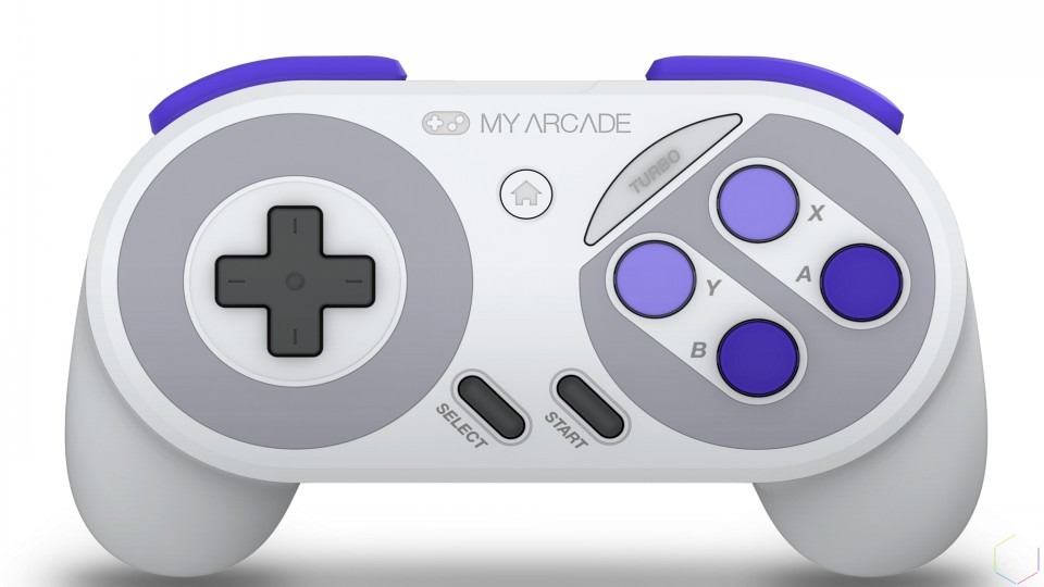 News: Super Gamepad for SNES Classic Edition out Now