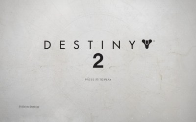 Review: Destiny 2