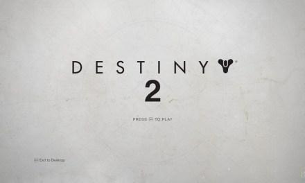 Review: Destiny 2