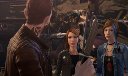 Review: Life is Strange: Before the Storm: Hell is Empty
