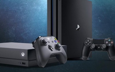 Editorial: Who Will Have a Better 2018, Microsoft or Sony?