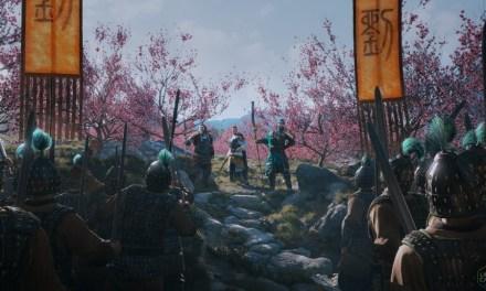 News: Total War: Three Kingdoms Announced