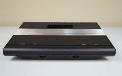 LC Loves: What if the Atari 7800 Succeeded?