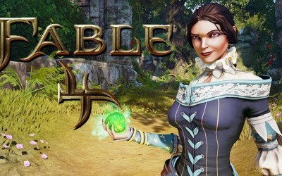 Top 10: Things We Want in Fable 4