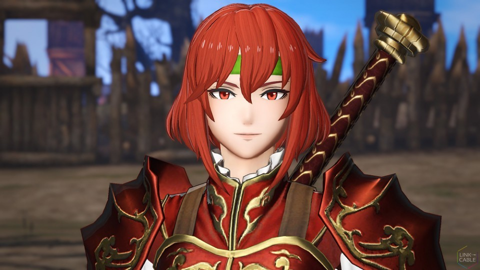 News: Wave 2 of Fire Emblem Warriors DLC Launch on Valentine's Day