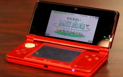 LC Loves: Three Games That Would be Great on the 3DS in 2018